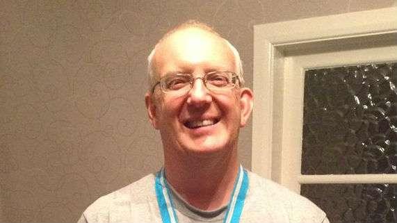 May 2015: Neil Harrington
