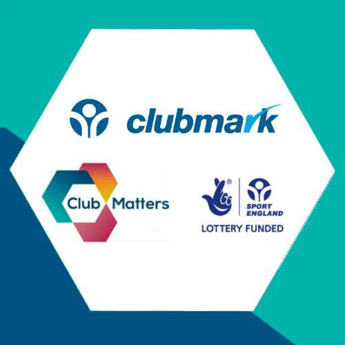 Clubmark Launch