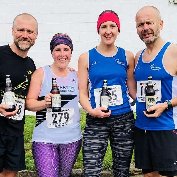 Race Report – Meanwood Valley Trail Race – 15 September 2018