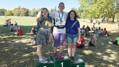 Race Report – Regent's Park Summer 10k