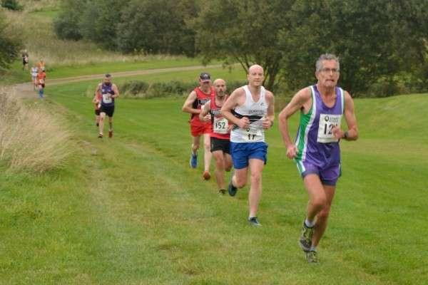 Race Report – Sedgefield Serpentine