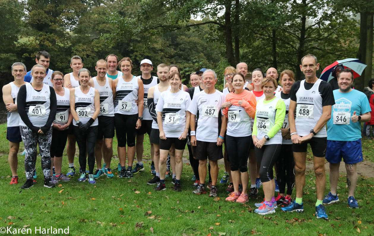 Quakers Runners