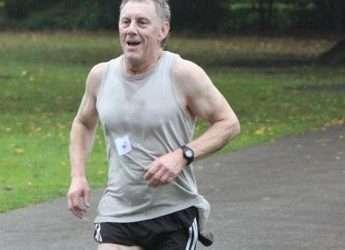 Member Spotlight February 2020 – Ian Bond
