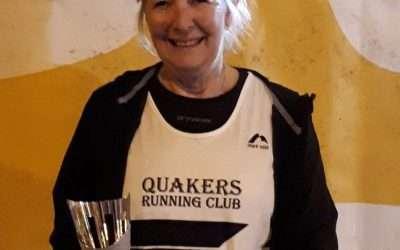 Quakers Member Spotlight, April 2020 – Lin Gossage