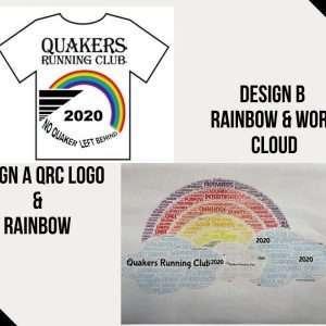 QRC Lockdown T Shirt