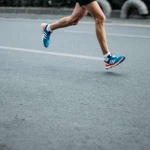 Running photo credit unsplash